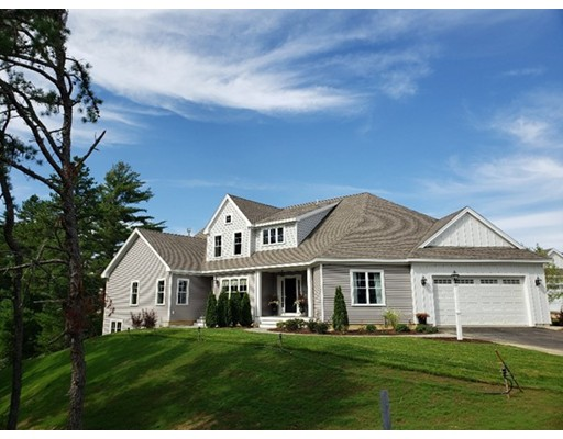 12 Greenbrier Court Plymouth MA 02360
