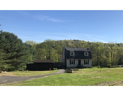 21 Intervale Rd, Dudley, MA 01571