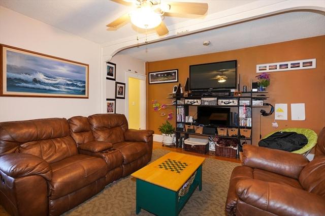 30 Walnut, Maynard, MA, 01754,  Home For Sale