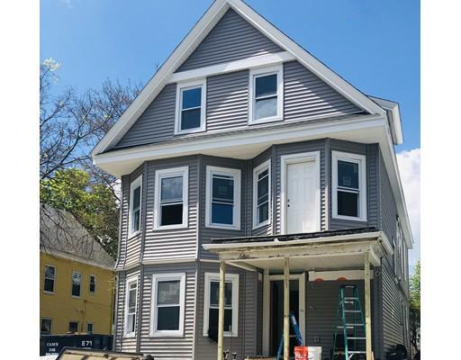 114 Lonsdale Street Boston MA 02124