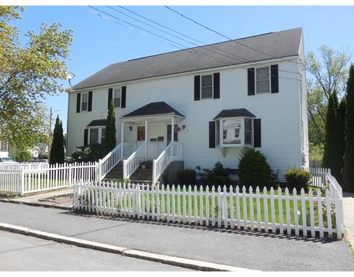 Mason Street Hudson MA 01749