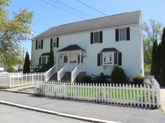 4 Mason Street, Hudson, MA, 01749,  Home For Sale
