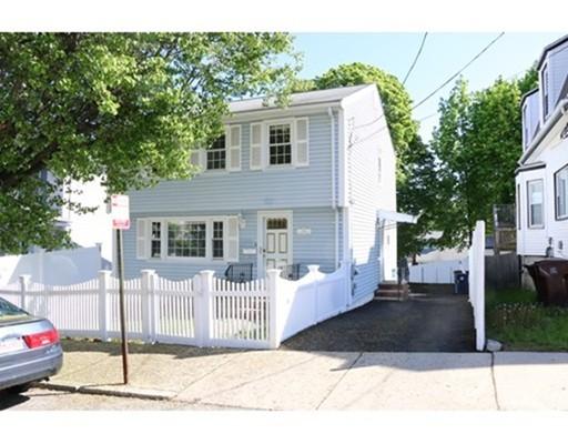 84 Dartmouth Street Everett MA 02149