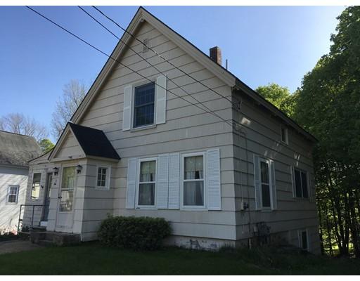 6 Cottage Street Spencer MA 01562