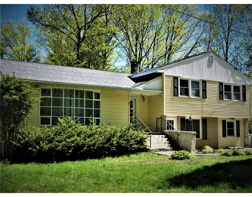 4 Wiles Road Sterling MA 01564