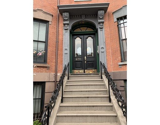 670 Massachussetts Avenue Boston MA 02118