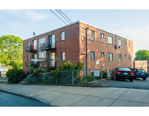 56 Franklin Ave Unit 3, Chelsea, MA 02150