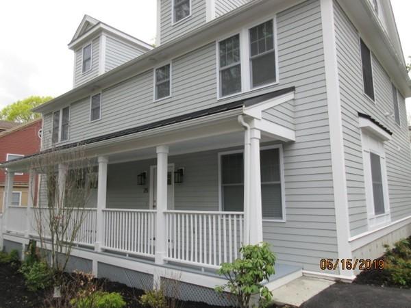 25 UFFORD STREET, Boston, MA, 02124 Real Estate For Sale