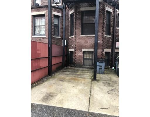 531 Newbury Street Extension Boston MA 02215