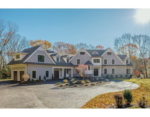 36 Miller Hill Rd, Dover, MA 02030
