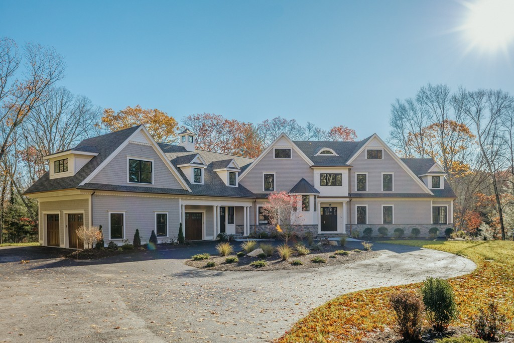 Photo of 36 Miller Hill Rd Dover MA 02030