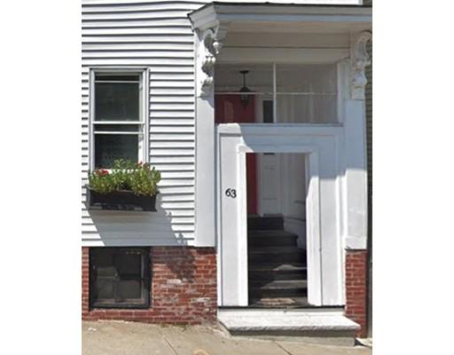 63 Green Street Boston MA 02129