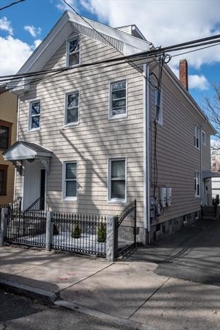 87 Gore Street, Cambridge, MA, 02141 Real Estate For Sale
