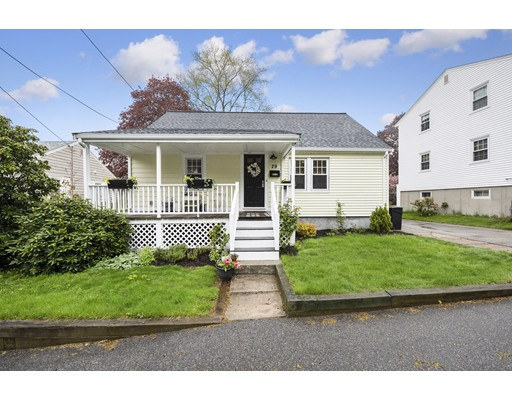29 Hillcrest Avenue Beverly MA 01915