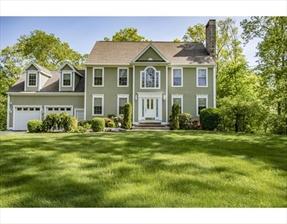 118 Homestead Ave, Rehoboth, MA 02769