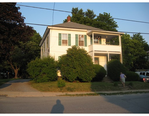 21 Robillard Street Gardner MA 01440