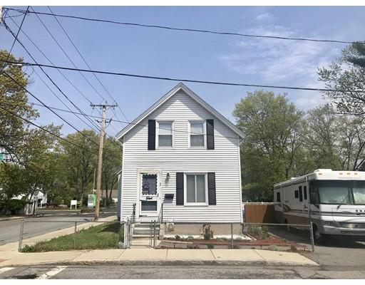 1 Nelson Avenue Lowell MA 01852