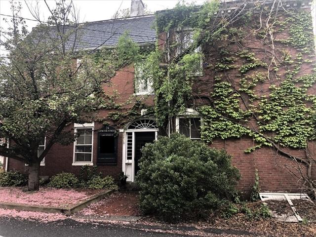 24 Center Street, Newburyport, MA, 01950,  Home For Sale