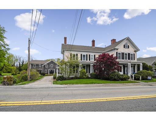 606 West Falmouth Highway 6, Falmouth, MA 02574