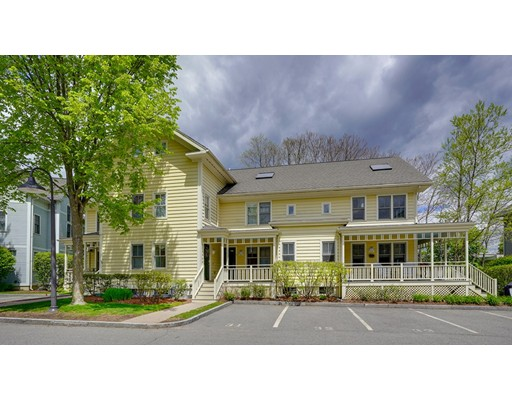 7 Russell Place Arlington MA 02474