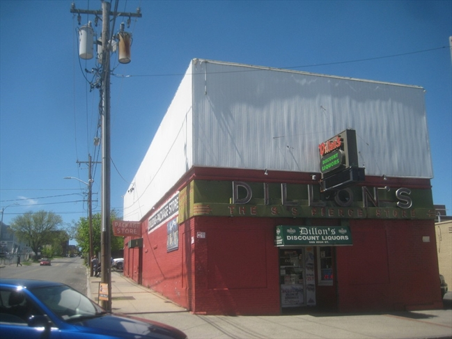 589 High Street Holyoke MA 01040