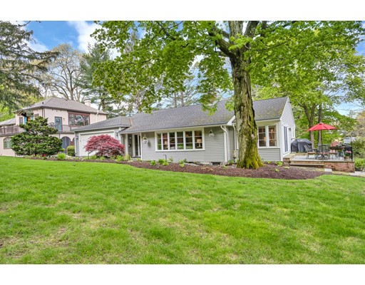 6 Hillcrest Parkway Winchester MA 01890