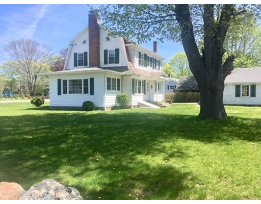 14 Ford Place Scituate MA 02066