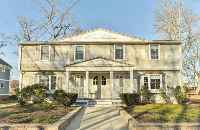 17 Elmwood Street, Newton, MA, 02458 Real Estate For Rent