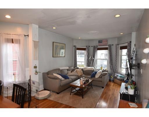 37 Saxton Street Boston MA 02125