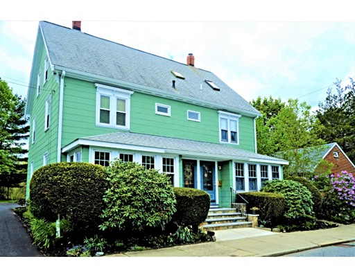 32 Pickering Street Winchester MA 01890