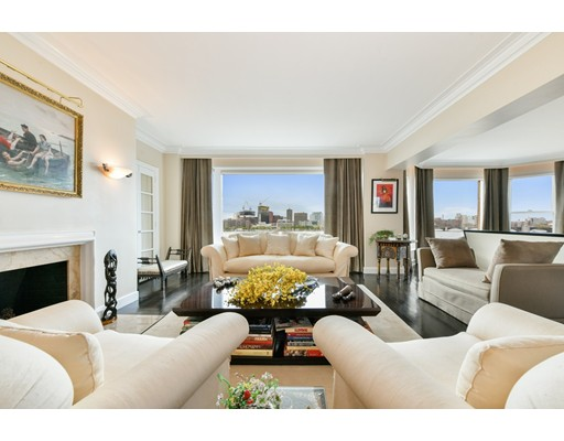 250 Beacon, Unit 17/19, Boston, MA 02116