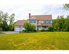 81 Galway Dr., North Attleboro, MA 02760