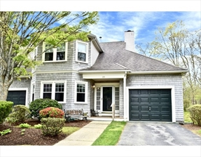 29 Country Way #29, Dartmouth, MA 02748