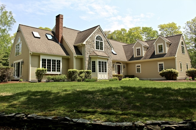 15 Tower Hill Drive East Bridgewater MA 02333