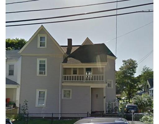 234 West SELDEN Boston MA 02126