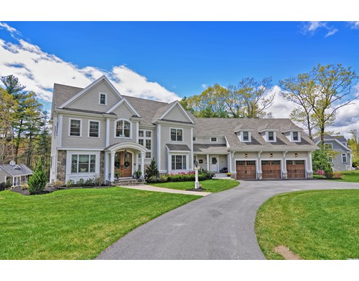 11 Keeney Pond Rd, Norfolk, MA 02056