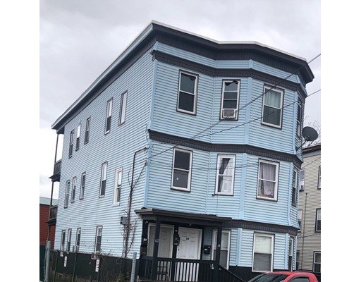 62-64 Water St., Lawrence, MA 01841