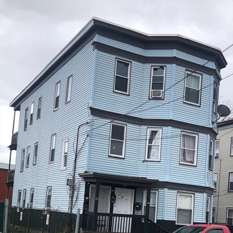 62-64 Water St., Lawrence, MA, 01841,  Home For Sale