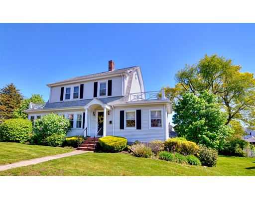 1442 Quincy Shore Drive Quincy MA 02169