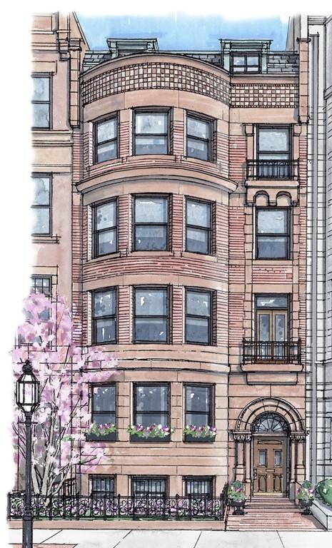 Boston Multi Family Homes for Sale | Boston Pads