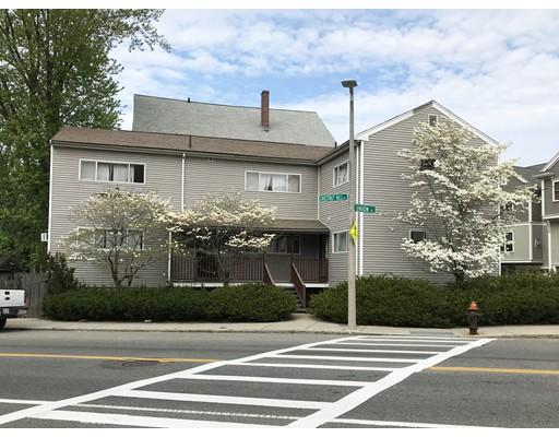 56 Chestnut Hill Avenue Boston MA 02135