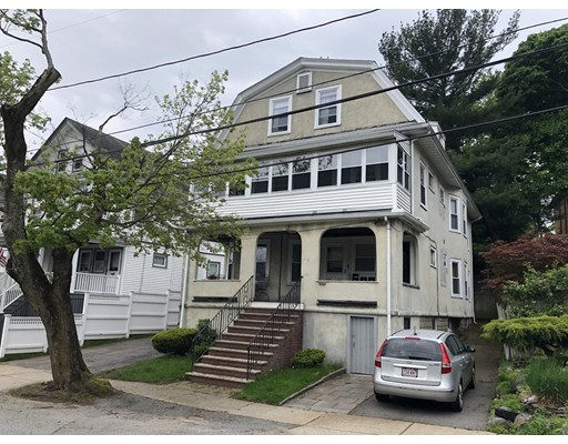 102 Winsor Avenue Watertown MA 02472