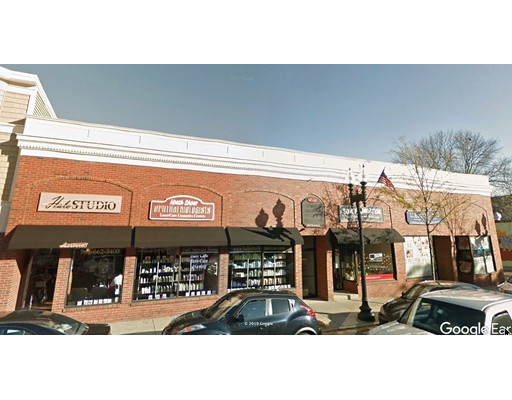 467-469 Main Street Melrose MA 02176