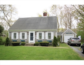 21 Oyster Pond Road, Falmouth, MA 02543