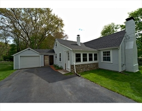 31 West Division Street, Holbrook, MA 02343