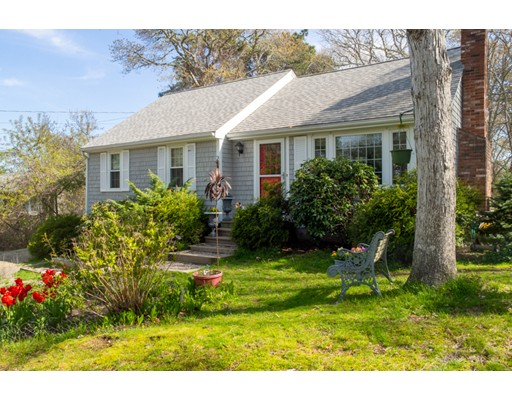 2 Coffey Lane Dennis MA 02639