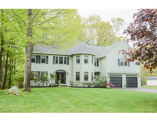 37 Arrowwood Street Methuen MA 01844