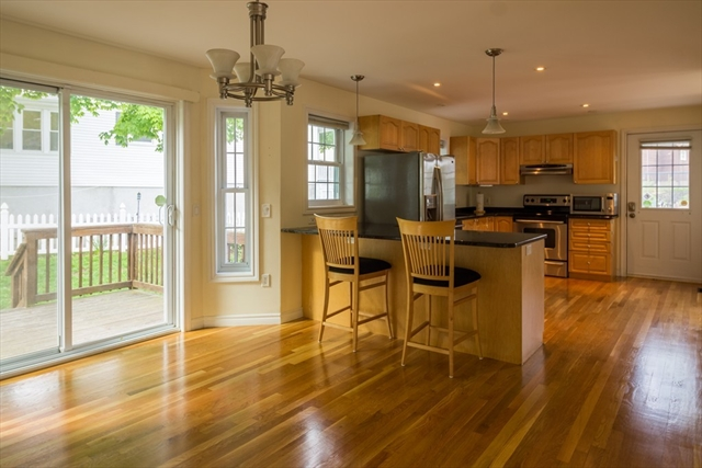 13 Hart St, Wakefield, MA, 01880,  Home For Sale