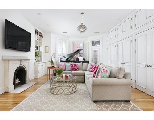 249 Beacon Street Boston MA 02116