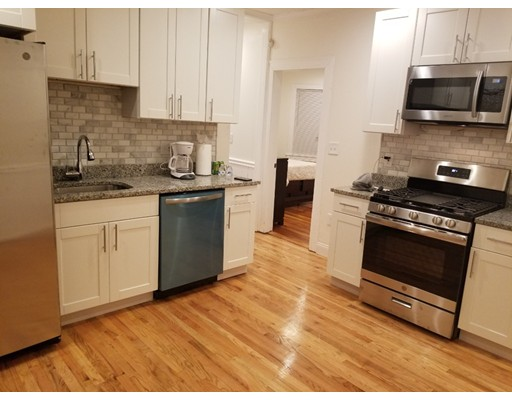 42 Monadnock Street Boston MA 02125
